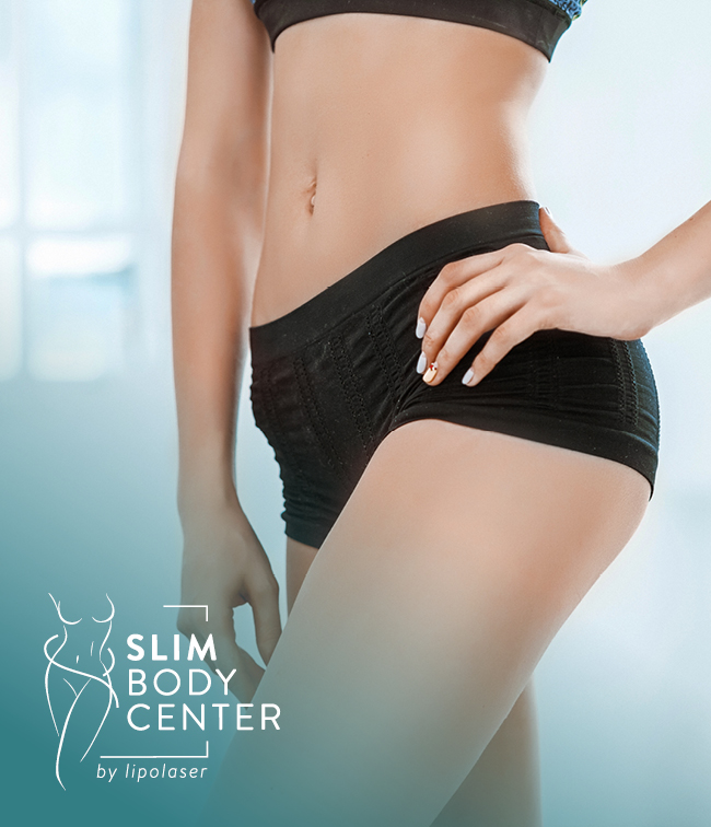 Lipocavitation lipolaser slimzone graisse cellulite mincir pressotherapie