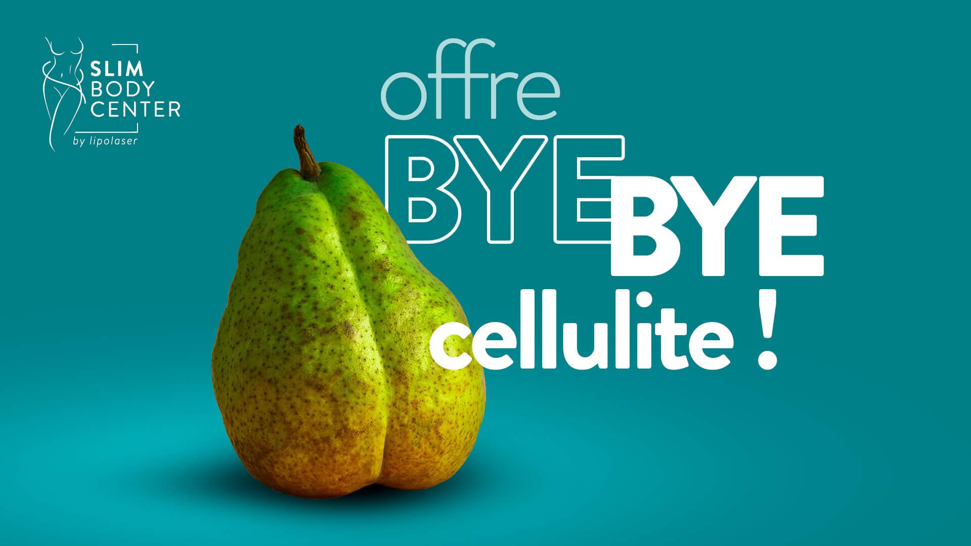 cellulite offre promo